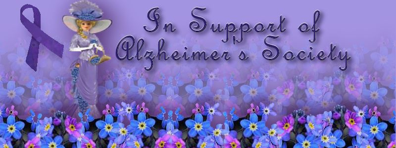 I Support Alzheimers
